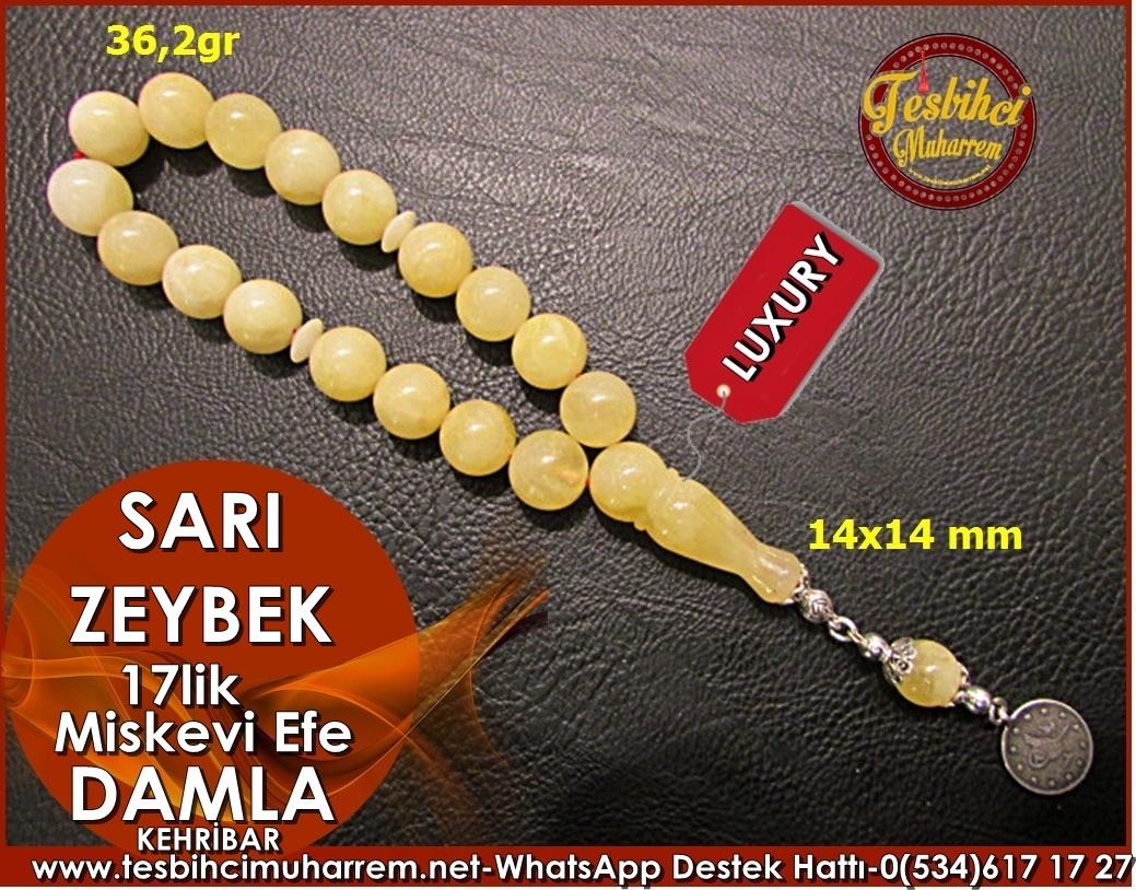 17lik-efe-maskot-miskevi-damla-kehribar-tesbih (1)